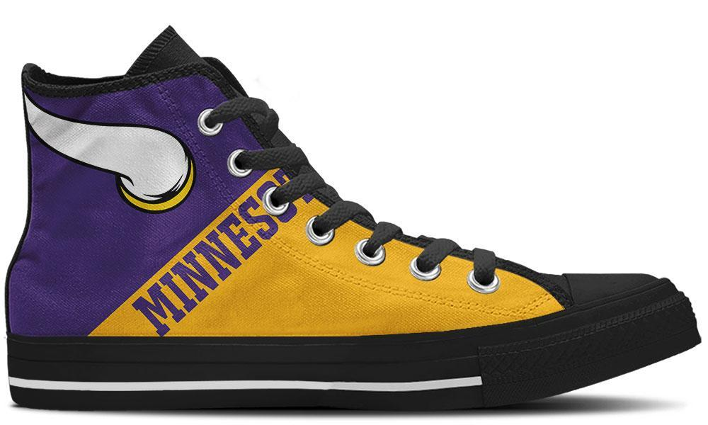 Minnesota High Tops