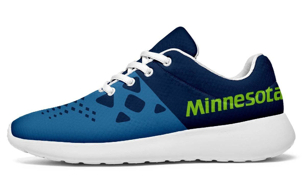 Minnesota Sports Shoes MT