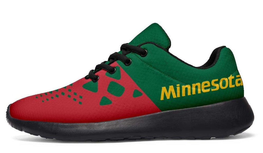 Minnesota Sports Shoes MW