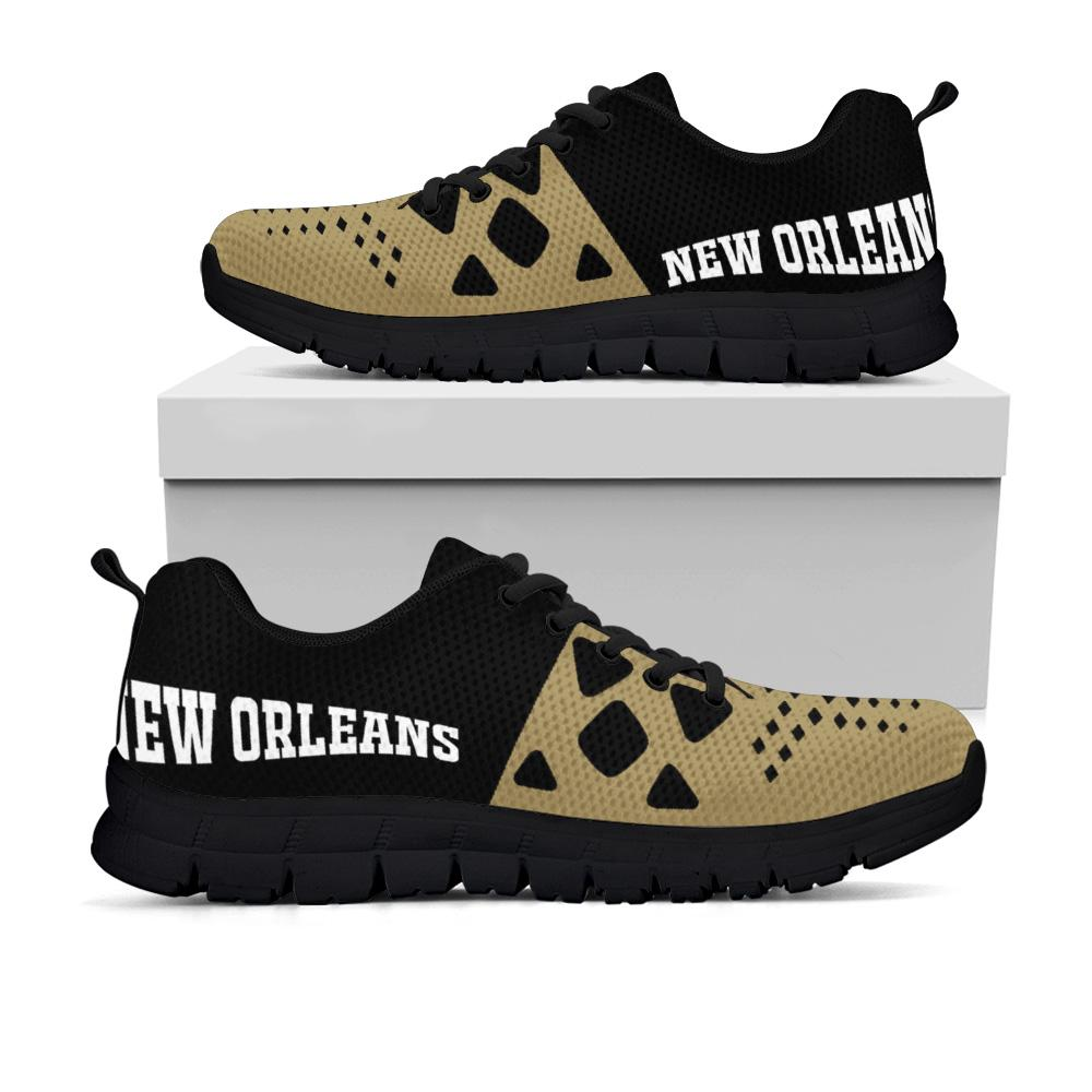 New Orleans Running Shoes