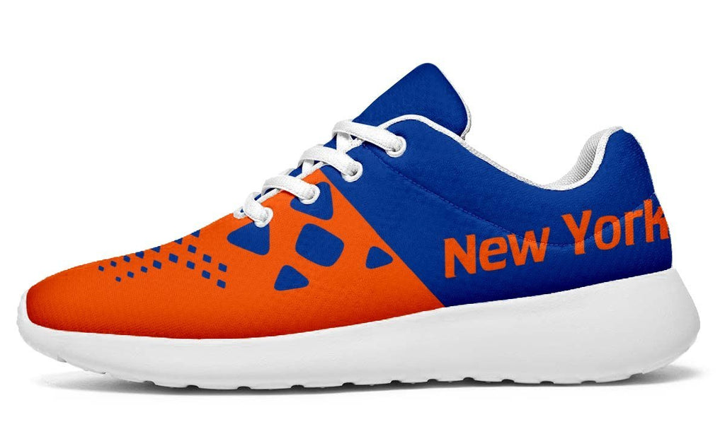 New York Sports Shoes NI