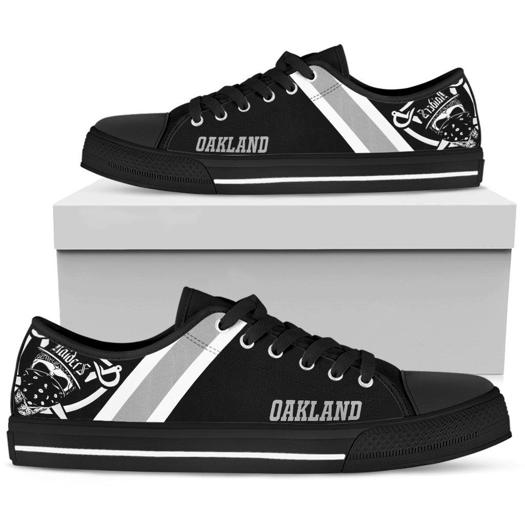 Oakland Casual Sneakers