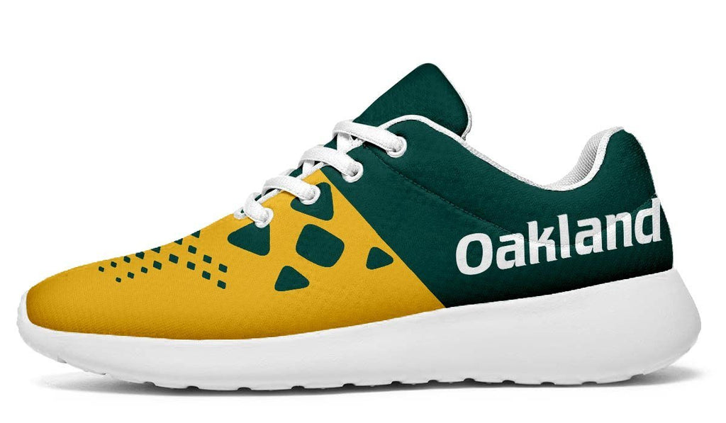 Oakland Sports Shoes
