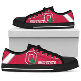 Ohio State Casual Sneakers