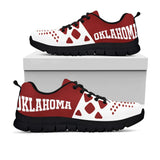 Oklahoma Running Shoes