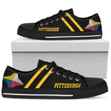 Pittsburgh Casual Sneakers PS