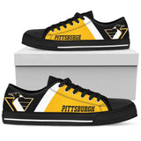 Pittsburgh Casual Sneakers PP