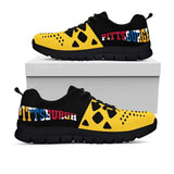Pittsburgh Running Shoes PS