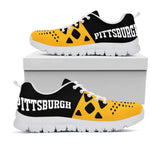 Pittsburgh Running Shoes PP