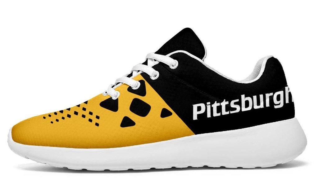 Pittsburgh Sports Shoes