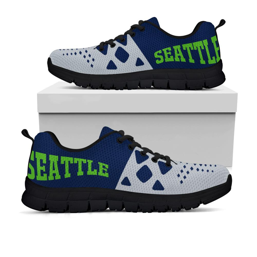 Seattle Running Shoes