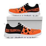 SF Running Shoes