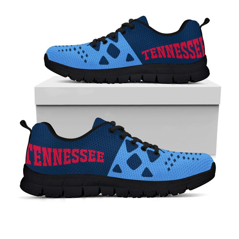 Tennessee Running Shoes