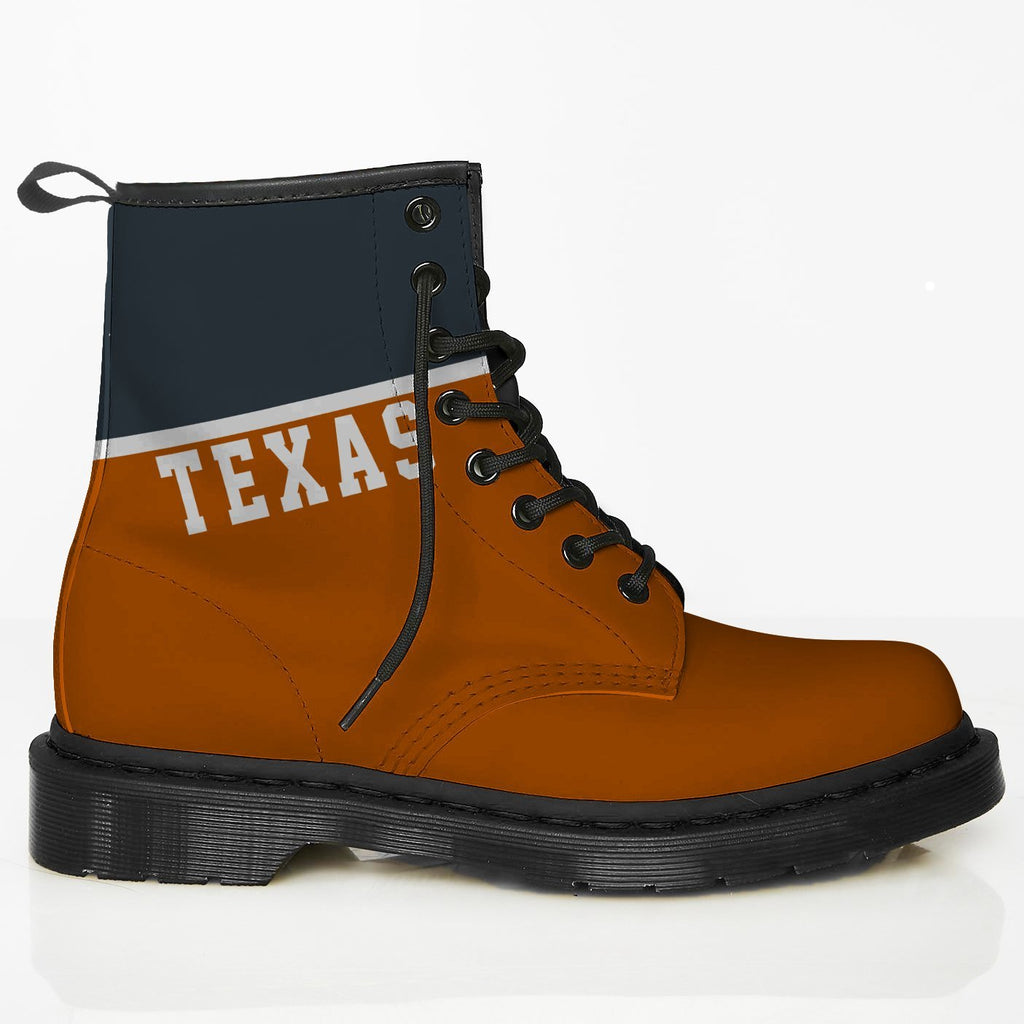 Texas Leather Boots LH