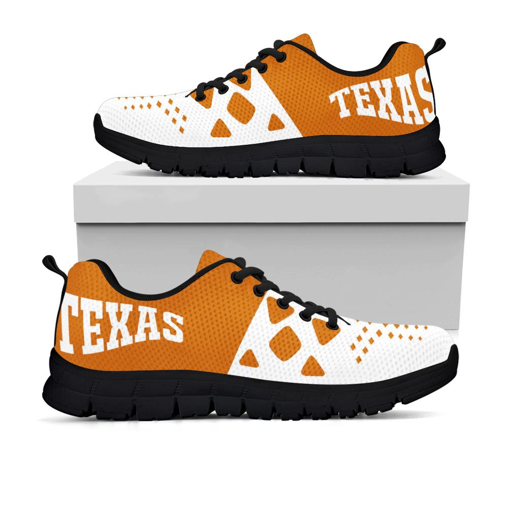 Texas Running Shoes