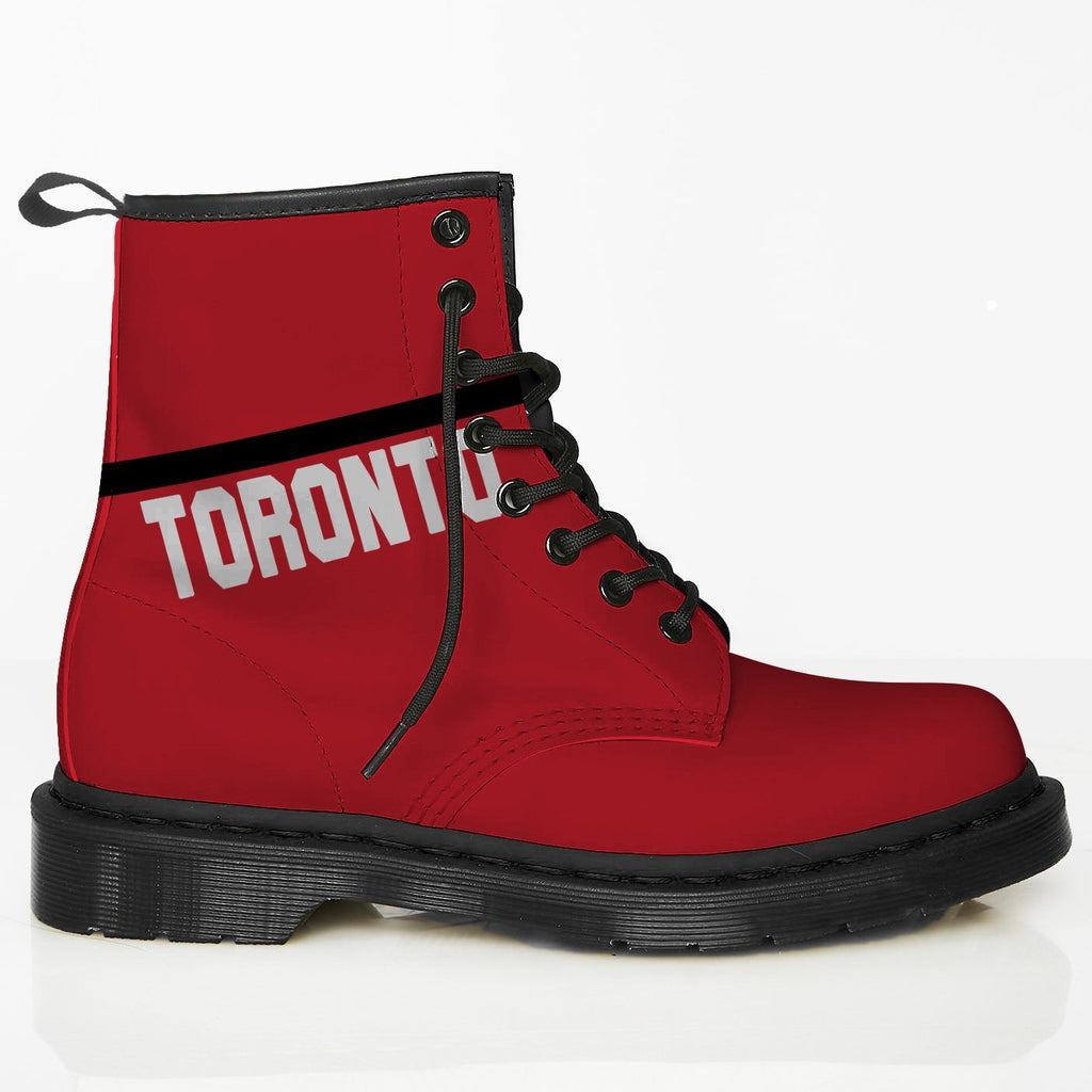 Toronto Leather Boots RP