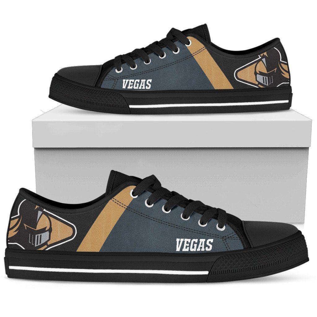 Vegas Golden Knights Shoes - Casual