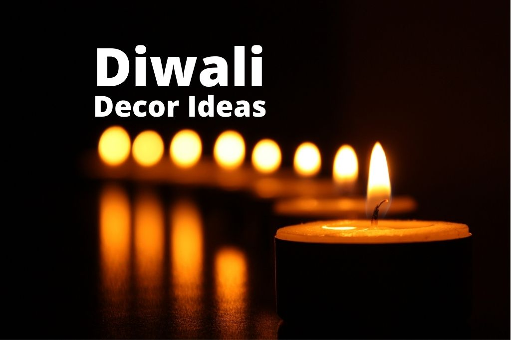 Diwali Decor Ideas for 5 Different Spaces