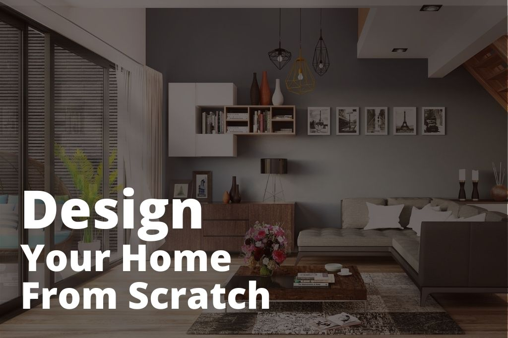 9 Point Road-Map to Design Your Home Interiors