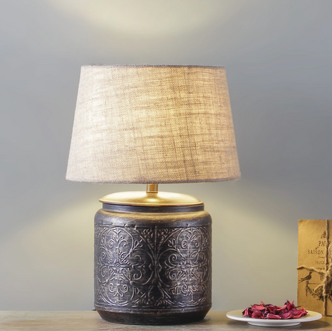 table lamp for entryway decor