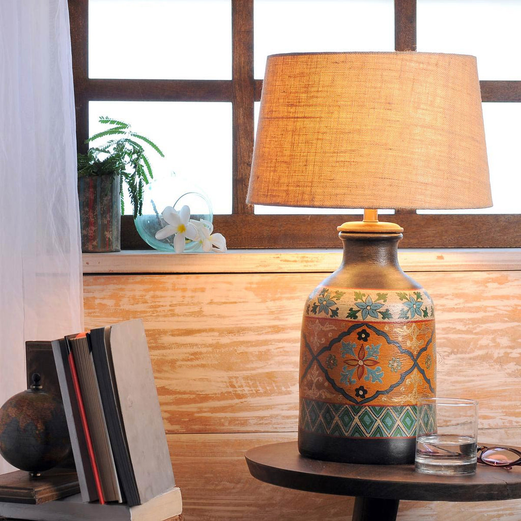 Amias Table Lamp