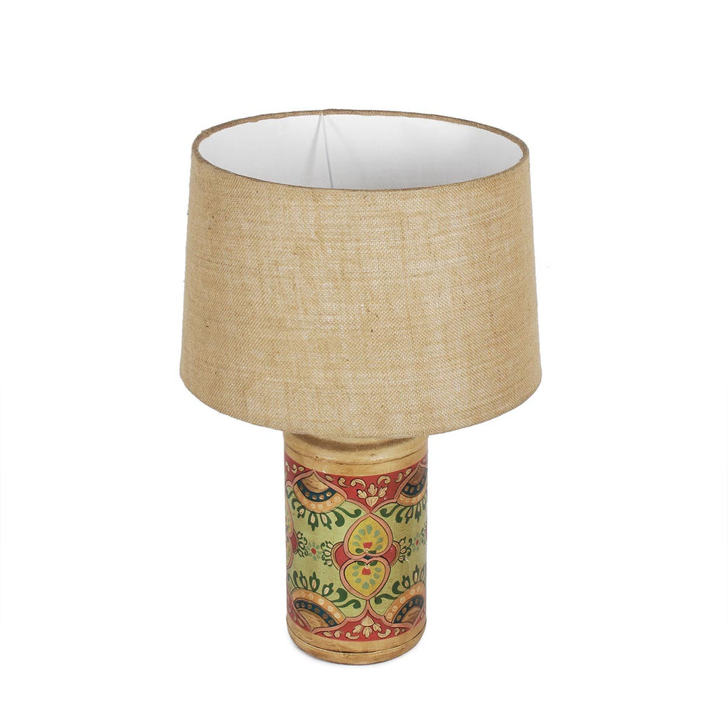 Casey Hand Painted Table Lamp online