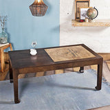 Buy Richard Oregon Rectangular Coffee Table online