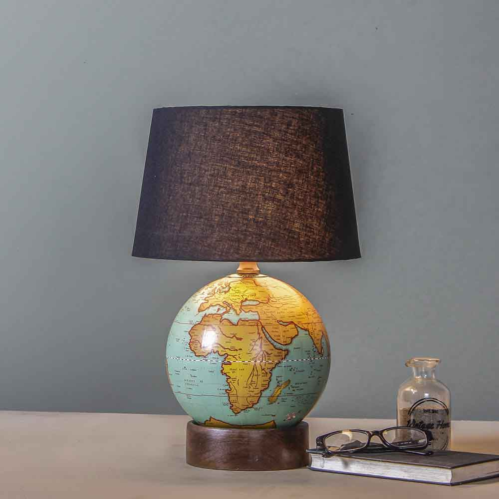 Buy Turq Table Lamps online
