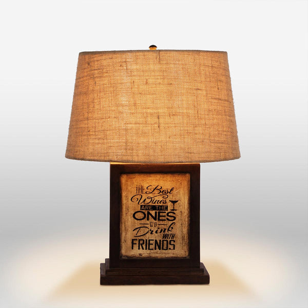 Ashton Table Lamp 2