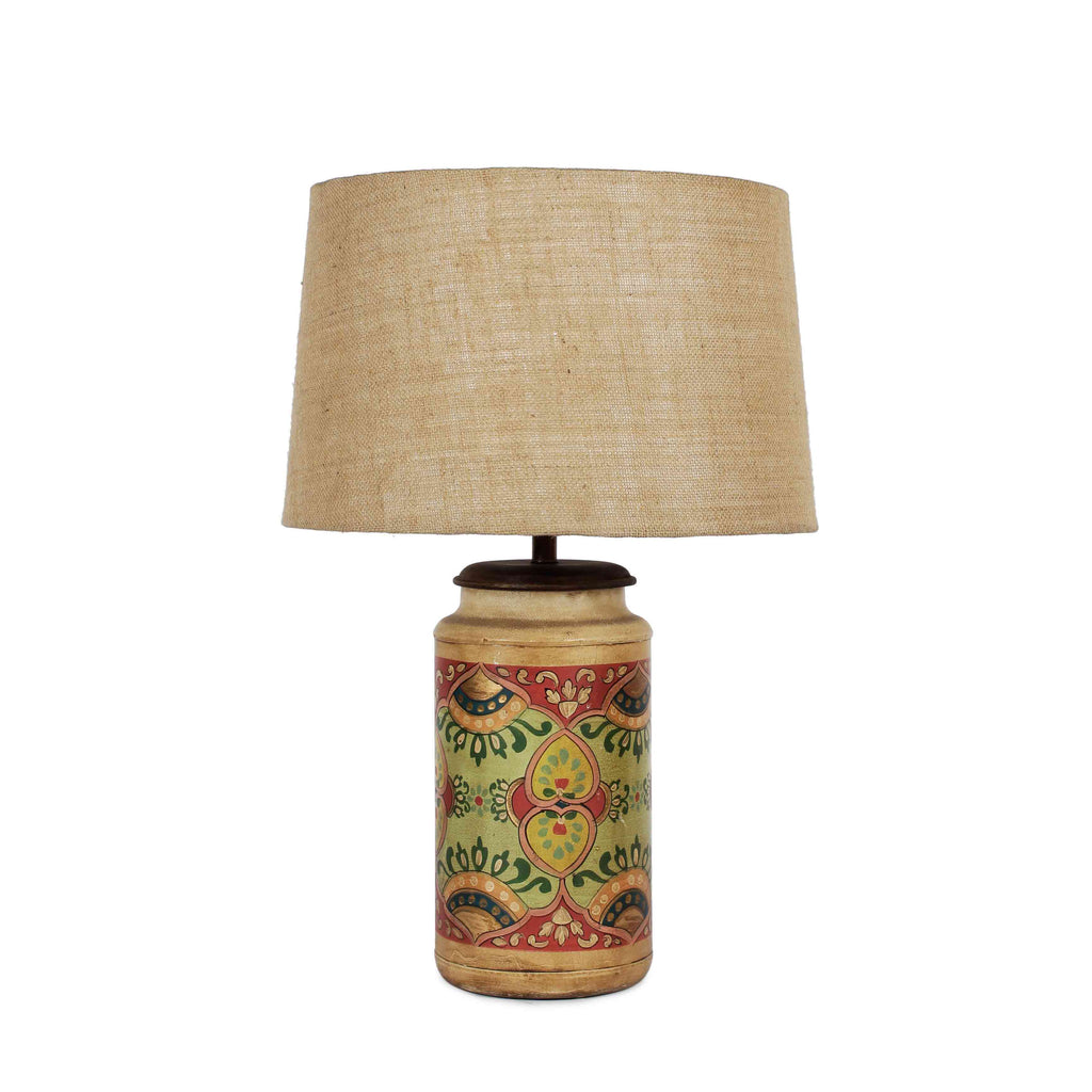 Hand Painted Table Lamp online