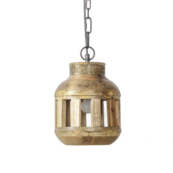 Arabic Hue Large Pendant Lamp 4