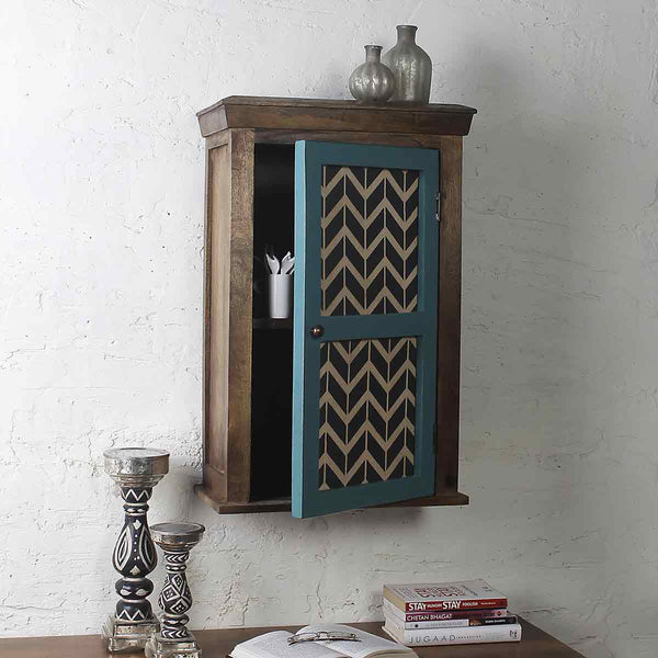 Alba-Solid-Wood-Vintage-Hand-Painted-Wall-Shelve-1-1New