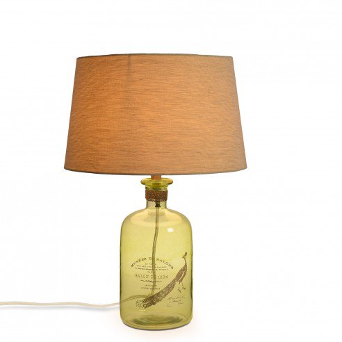 Barry Green Table Lamp 1
