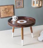 Buy Sasha Round Coffee Table online