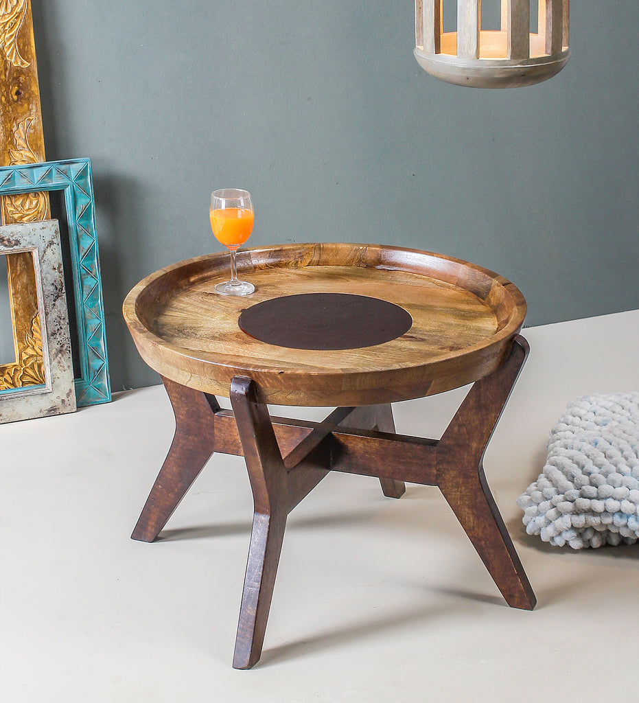 Buy Oleg Round Coffee Table online