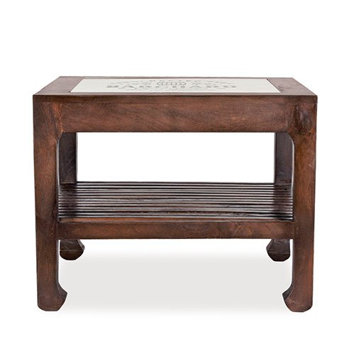 buy ASLEY BARREL COFFEE TABLE online