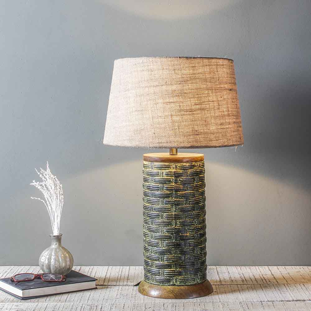 Buy Ashley Dusty Table Lamp Online