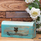Mango Wood Utility Box1