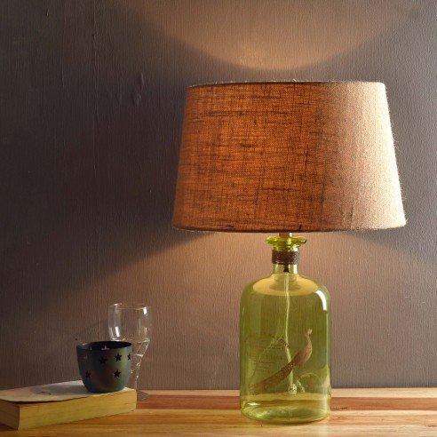Barry Green Table Lamp 3