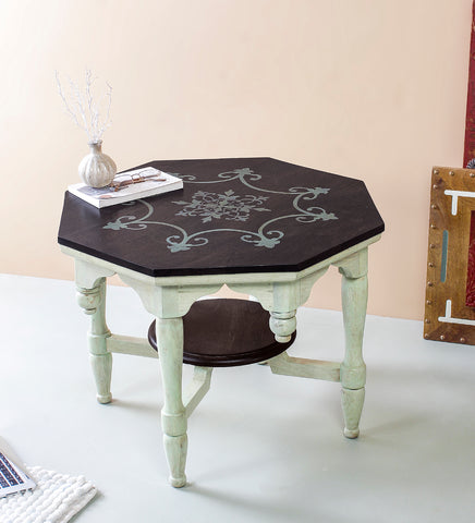 Buy Persian Hand Painted Coffee Table online