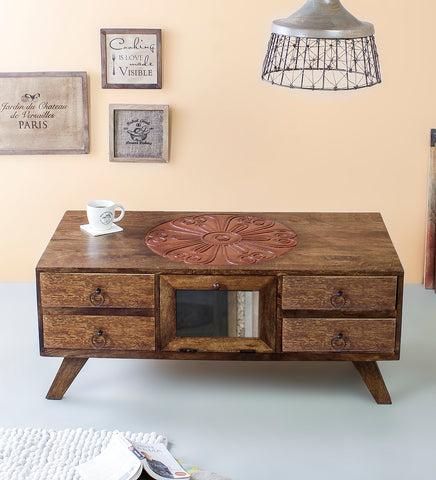 Buy Camilla Vintage Coffee Table online
