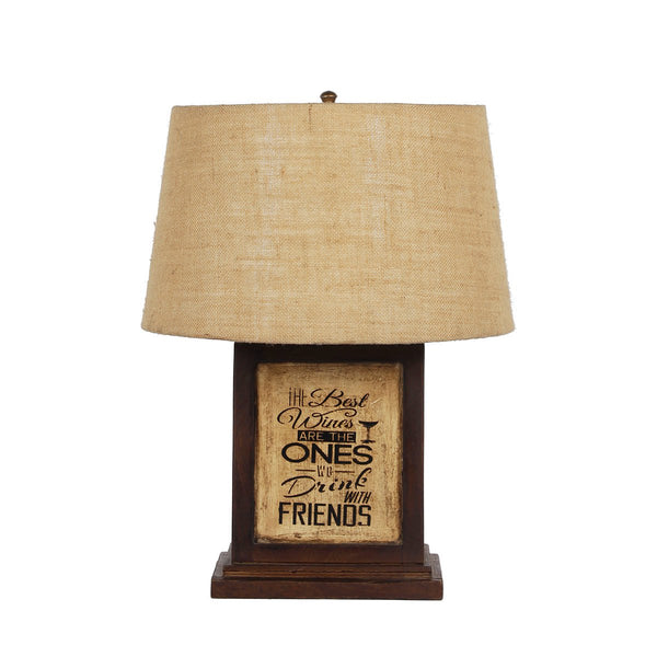 Ashton Table Lamp 1