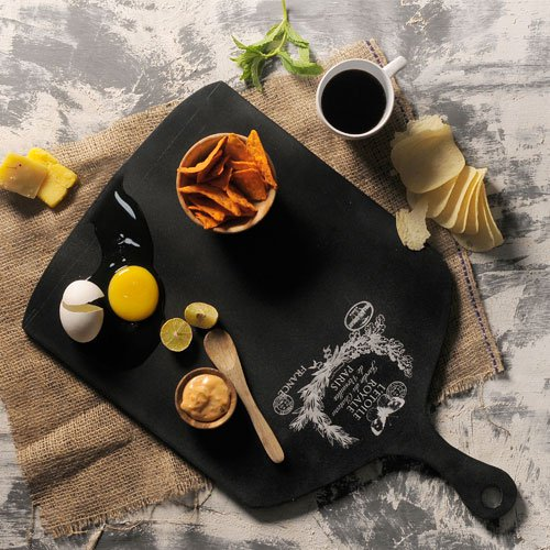 Chalk Board Kitchen Cutting Board