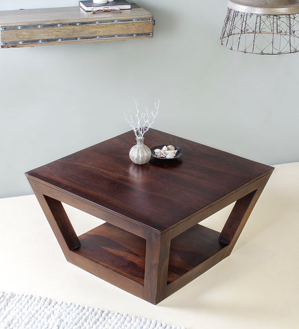 Buy Rojer Brown Coffee Table online
