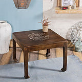 Richard Square End Table