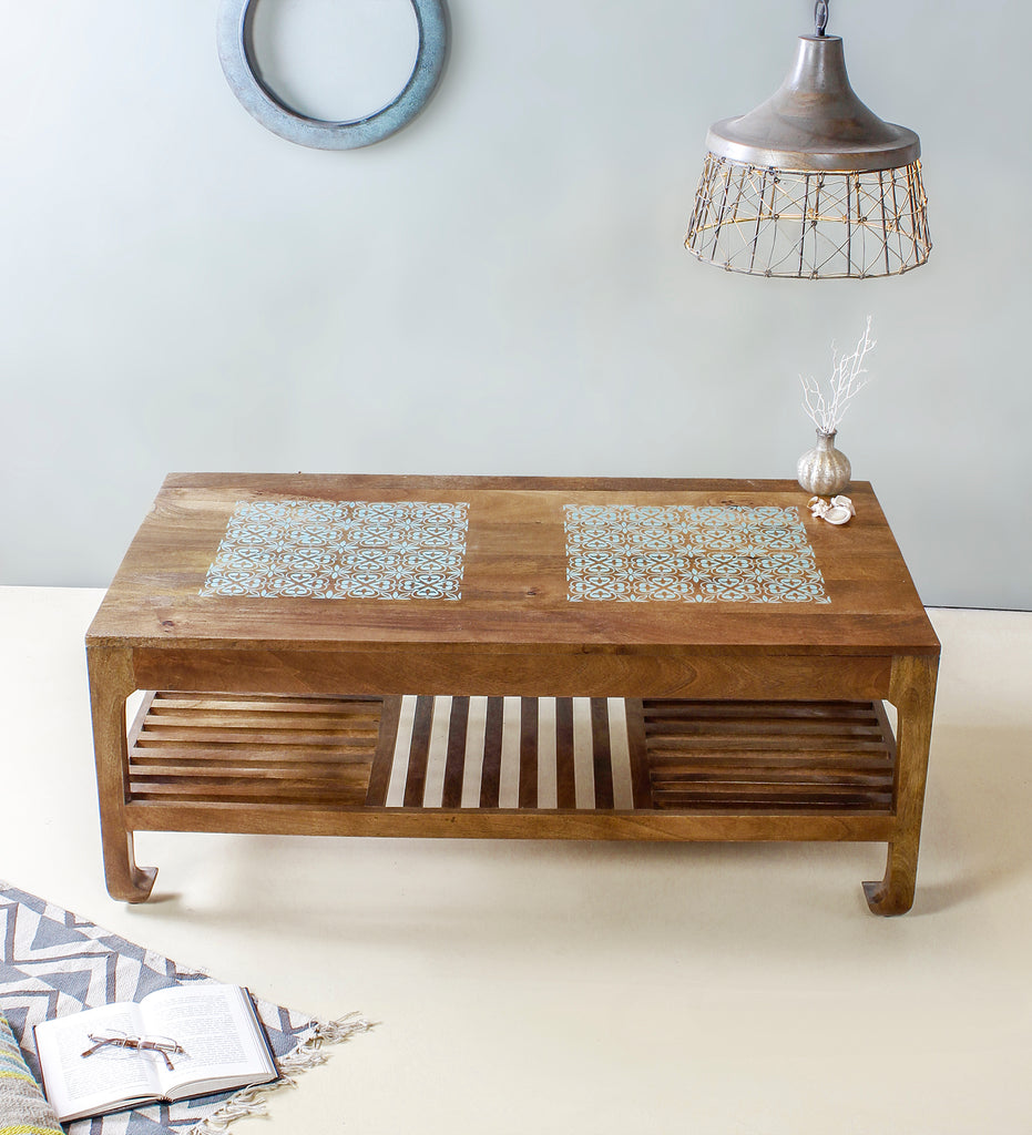 Buy Ashley Morrocan Coffee Table online