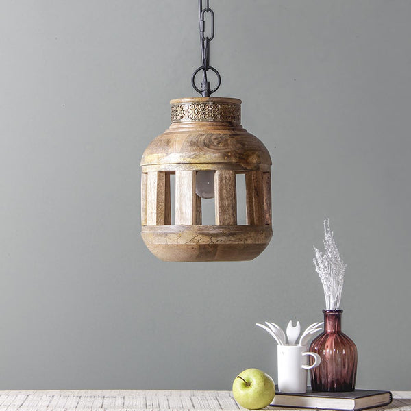 Arabic Hue Large Pendant Lamp 2