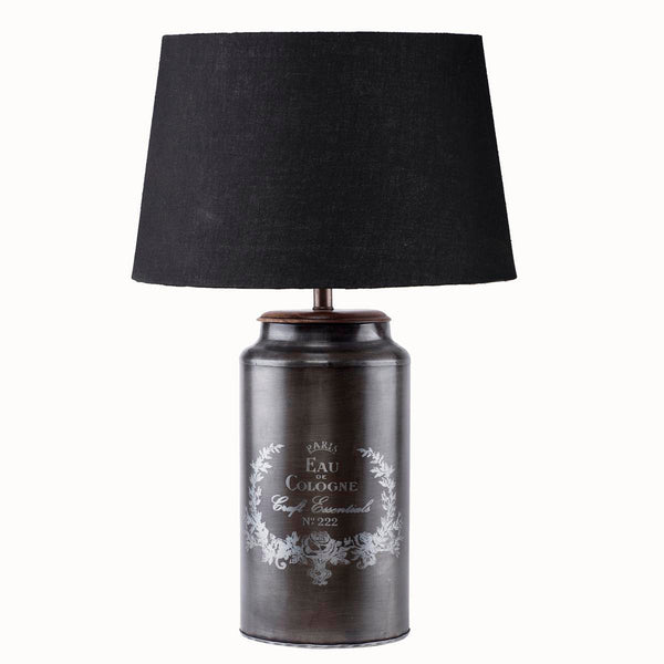 Bale Table Lamp 2