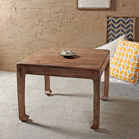 Richard Blow Square End Table