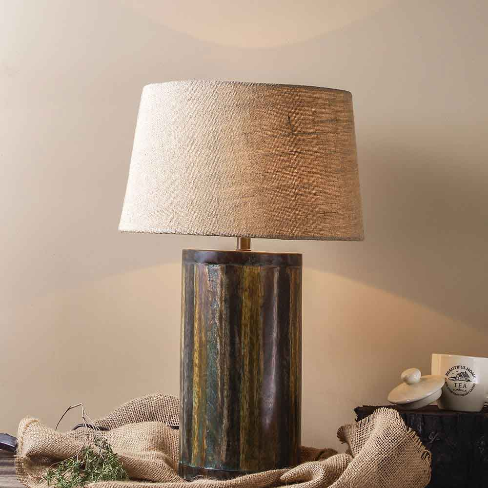 Cilindro Table Lamp 1